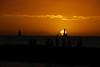 Sail at Sunset