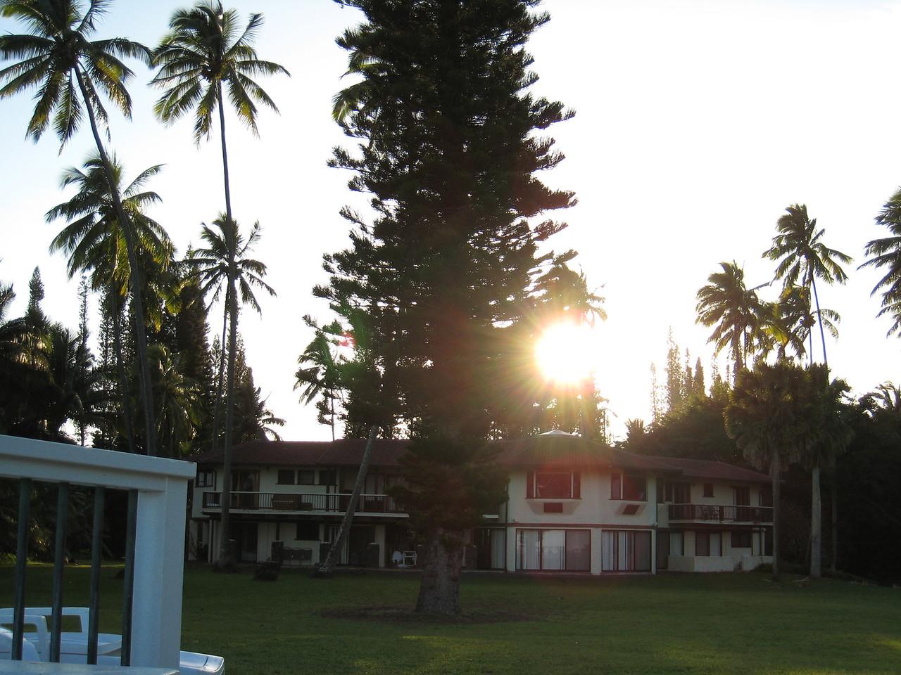 Charos house