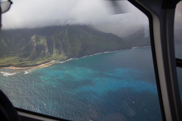 Kauai Helicopter