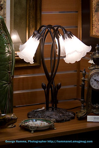We really liked this lamp.