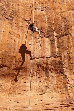 Hidden Splendor Canyon 10/2011