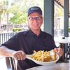 Grant's Monte Cristo sandwich