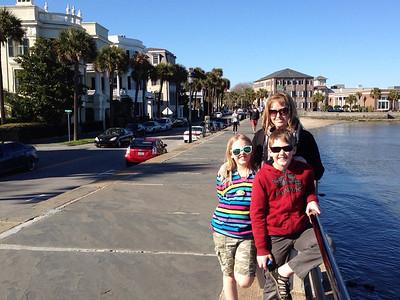 Hilton Head & Charleston 2014 - iPhone Shots