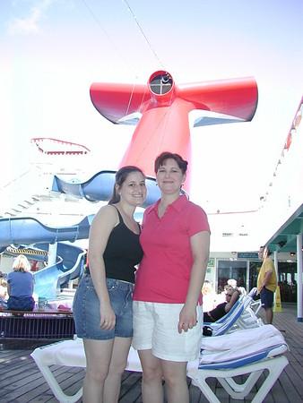 Holiday Mexico 2002