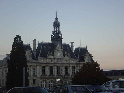 Our visit to Limoges