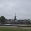 A view of Dordrecht from Noah's ark.