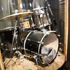 Nirvana's drum set