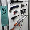 space guns