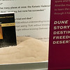 Dune, just for Dad.