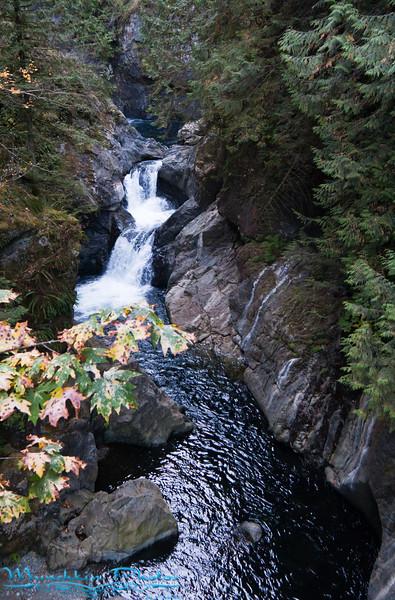 the twin falls