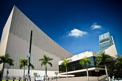 The Hong Kong Cultural Centre 香港文化中心 in Tsim Sha Tsui of Hong Kong.  Located at Salisbury Road, It is a place for a wide variety of cultural performances.