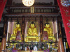 The Golden Buddhas of Wong Tai Sin Temple