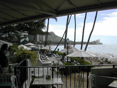 Honolulu Oahu Hawaii 2005