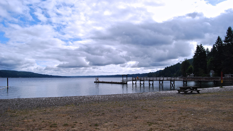 Hood Canal Scenic Drive