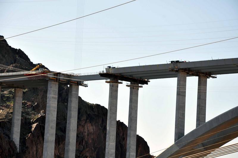 Hoover Dam 3/26/10