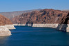 Scenery from the Hoover Dam