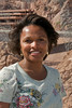 Machelle at the Hoover Dam