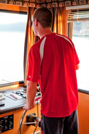 Houseboat Crew 2012