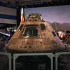 """Apollo 11, """"Columbia"""" Command Module"""
