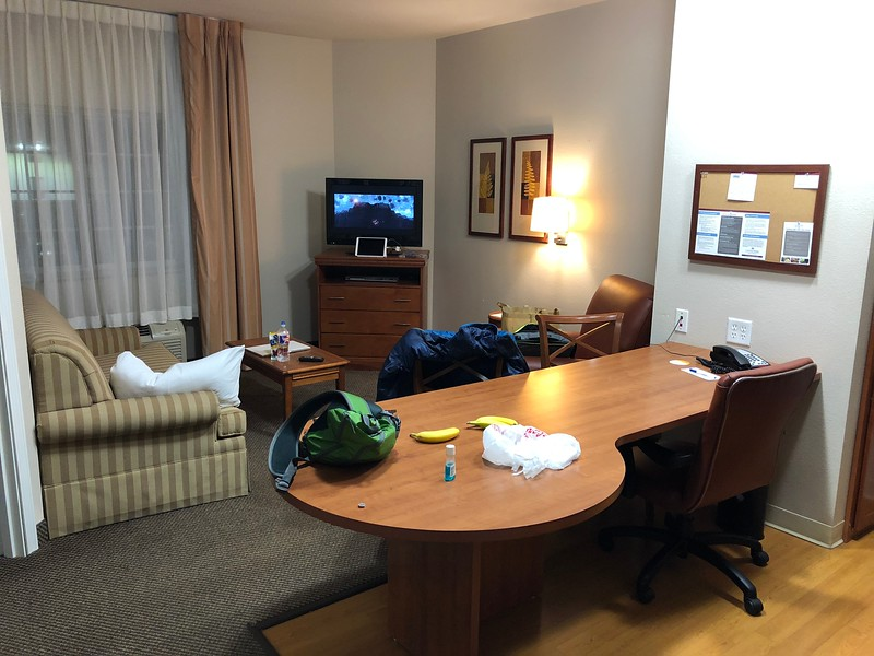 Candlewood Suites Dallas, Tx