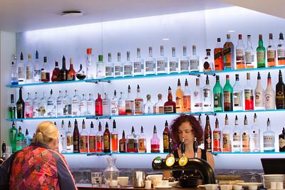 Bar/restaurant in Reykjavik