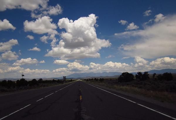 Nevada Driving, 7-12-13