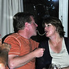 """Lady and the Tramp?  We all belted out """"Bella Notte""""!"""