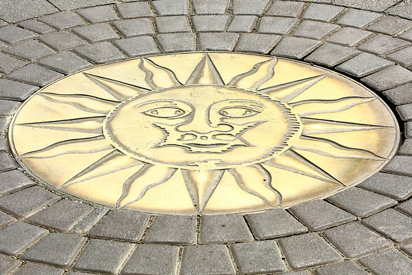 Sun Valley Symbol