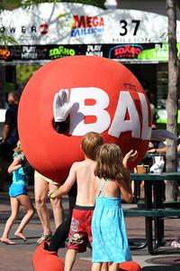 Powerball Boise