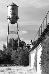 Wyoming State Penitentiary