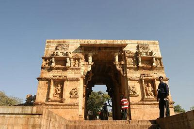Chittorgarh चित्तौड़गढ