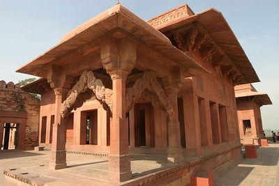 Fatehpur Sikri फतेहपूर सिकरी