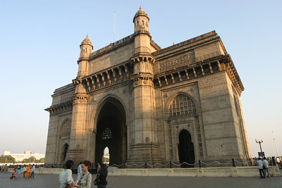 Mumbai Sightseeing मुंबई