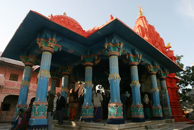 Pushkar पुष्कर