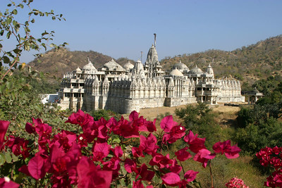 Ranakpur रणकपुर