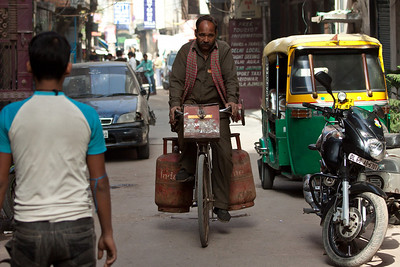 India 2012