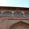Naqqar Khana (Red Fort): Old Delhi, India