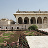 Khas Mahal (Agra Fort): Agra, India