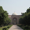 Humayun's Tomb: New Delhi, India