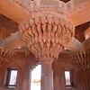 Diwan-i-Khas: Fatehpur Sikri, India