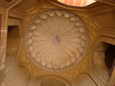 Humayun's Tomb: New Delhi, India