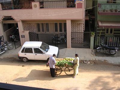 India - January 2005