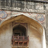 Arab Sarai (Humayun's Tomb): New Delhi, India