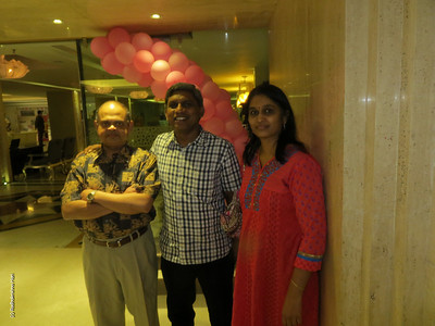 Chennai - Dinner at Malgudi Days