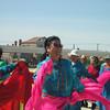 Ethnic Dancers in Xin Barag Zuoqi