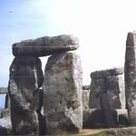 Scans from my trip with People 2 People Student Ambassadors to Western Europe, summer 1999. Stonehenge Western Europe with People to People Student Ambassadors, July 1999.
