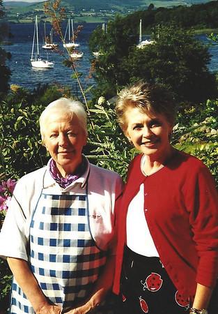Ireland June 2003 part four - Dingle to Shannon