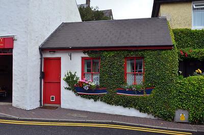 Ireland July 2012