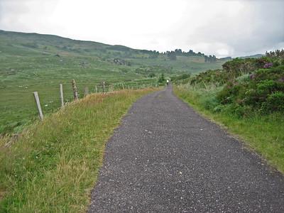 Ireland and Scotland 2006