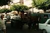 Haifa traffic jam